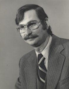 George H. Koulouvardis