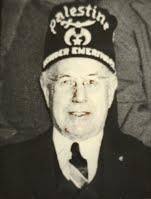 Donald E. Spears